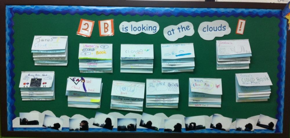 Bulletin Boards! (1/3)