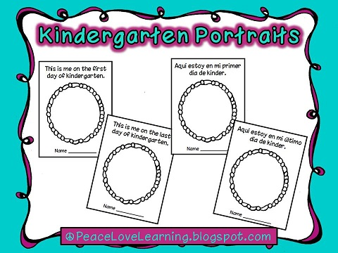 resources for the kindergarten classroom – two apples a day