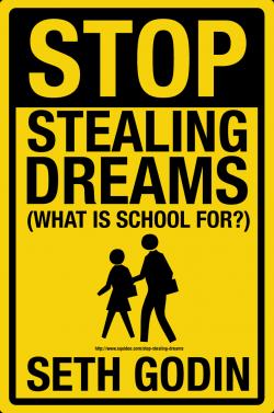 stopstealingdreams