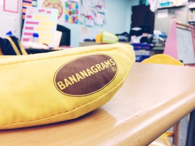 banagrams